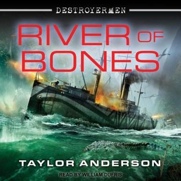 River of bones cover image