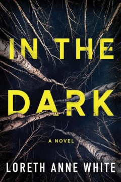 In the dark cover image