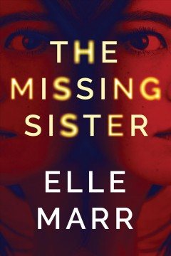 The missing sister cover image