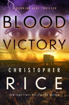 Blood victory cover image