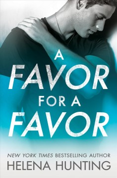 A favor for a favor cover image