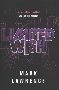 Limited wish cover image