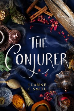 The Conjurer cover image