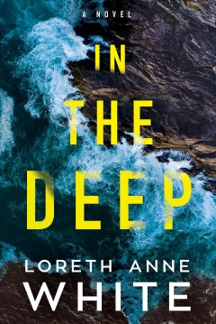 In the deep cover image