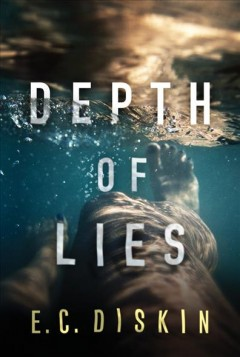 The depth of lies cover image
