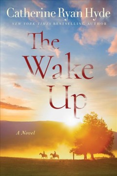 The wake up cover image