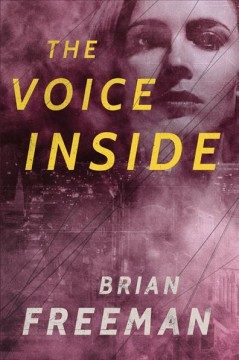 The voice inside cover image