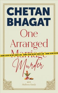 One arranged murder cover image