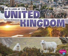 Let's look at the United Kingdom cover image