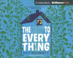 The key to every thing cover image