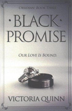 Black promise : our love is bound cover image