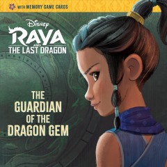 Guardian of the dragon gem cover image