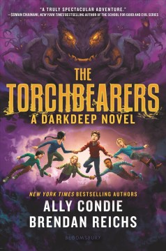 The Torchbearers cover image
