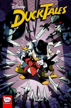 DuckTales. Mysteries and mallards cover image