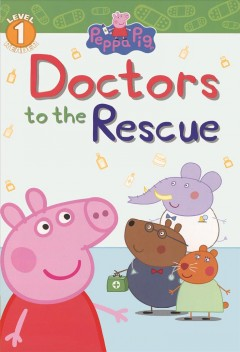 Doctors to the rescue cover image