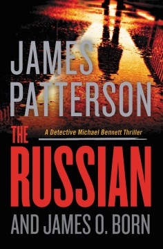 The Russian cover image