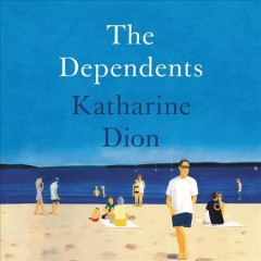 The dependents cover image