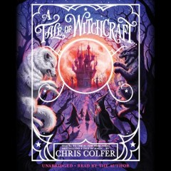 A Tale of Witchcraft cover image