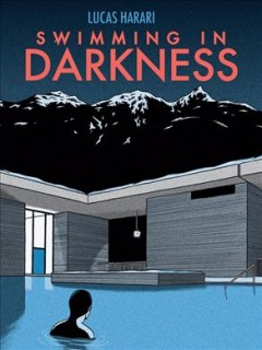 Swimming in darkness cover image