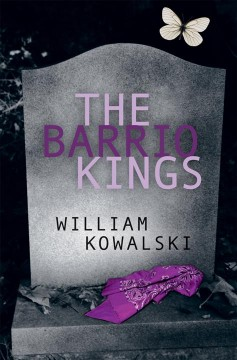 The Barrio kings cover image