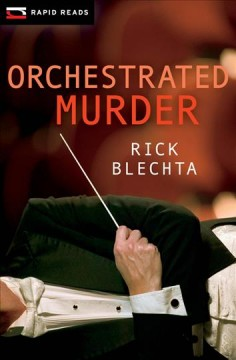 Orchestrated murder cover image