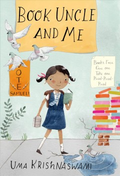 Book Uncle and me cover image