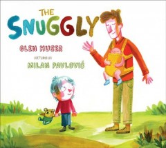 The snuggly cover image
