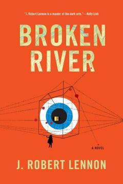 Broken river : a novel cover image