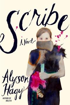 Scribe : a novel cover image