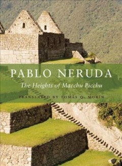The Heights of Macchu Picchu cover image