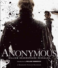 Anonymous : William Shakespeare revealed cover image