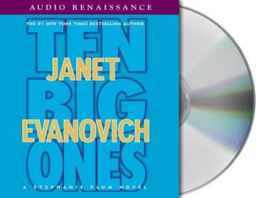 Ten big ones cover image