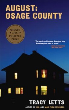 August : Osage County cover image