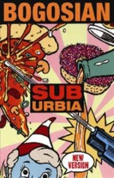 SubUrbia cover image