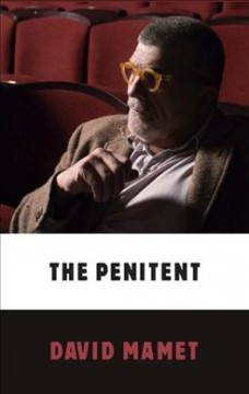 The penitent : a play cover image