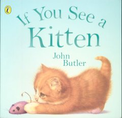 If you see a kitten cover image
