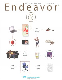 Endeavor. 6 cover image