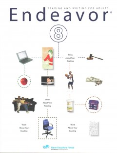 Endeavor. 8 cover image