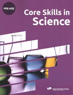 Pre-HSE core skills in science cover image