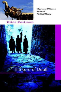 The lord of death cover image