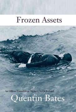 Frozen Assets cover image