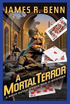 A mortal terror cover image