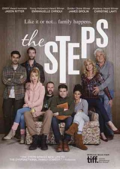 The steps cover image