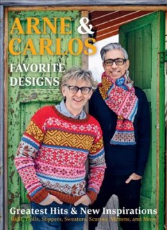 Arne & Carlos favorite designs : greatest hits & new inspirations cover image