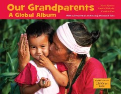 Our grandparents : a global album cover image