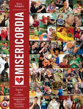 Misericordia : together we celebrate cover image