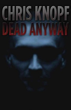 Dead anyway cover image