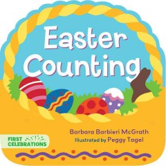Easter counting cover image
