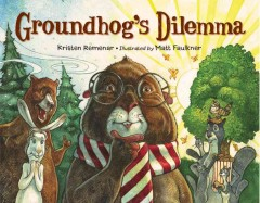 Groundhog's dilemma cover image