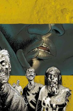 The walking dead. 4, The heart's desire cover image